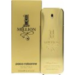 Paco Rabanne 1 Million Eau De Toilette 100ml Sprej