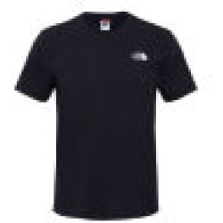 The North Face Simple Dome T shirt Herr T Shirts