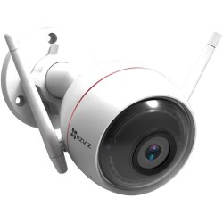 Ezviz C3w Ezguard Husky Air Security Camera