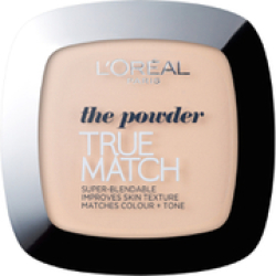 L'Oréal Paris True Match Powder Foundation (olika nyanser) Rose Ivory