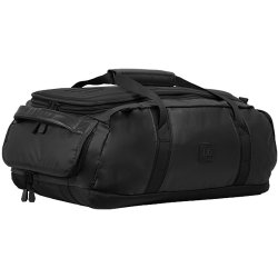 douchebags The Carryall 40L Travel Bag black out