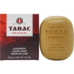 Mäurer Wirtz Tabac Original Luxury Soap 150g