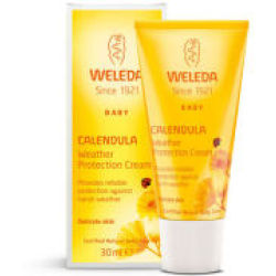 Weleda Baby Calendula Weather Protection Cream (30 ml)