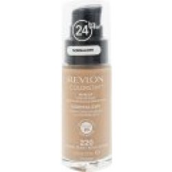 Revlon ColorStay Makeup 30ml SPF20 Natural Beige Normal Dry Skin
