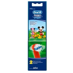 Oral B Stages Power Borsthuvud Disney Mickey