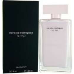Narciso Rodriguez for Her Eau de Parfum 100ml Spray