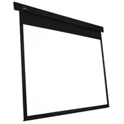Multibrackets Projector Screen Engine Black Edition 194x121 16 10 90