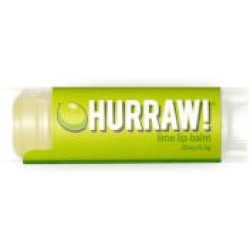 Hurraw Lime Lip Balm 4 3 g
