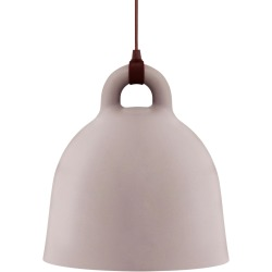 Bell lampa sand small