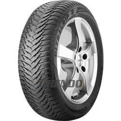 Goodyear UltraGrip 8 ( 165 65 R14 79T )
