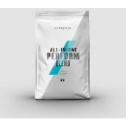 All In One Perform Blend 2500g Unflavoured