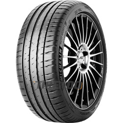 Michelin Pilot Sport 4 ( 225 40 ZR18 92W XL )