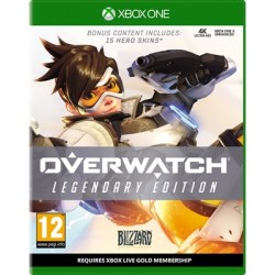 Blizzard Entertainment Overwatch Legendary Edition Microsoft Xbox One
