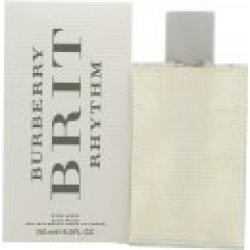 Burberry Brit Rhythm for Women Duschgel 150ml