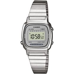 Casio LA670WEA 7EF no color