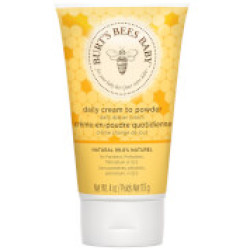 Burt's Bees Cream to Powder