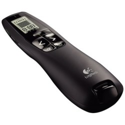Logitech Professional Presenter R700 Svart