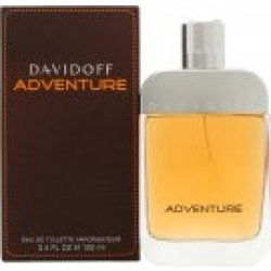 Davidoff Adventure Eau de Toilette 100ml Sprej