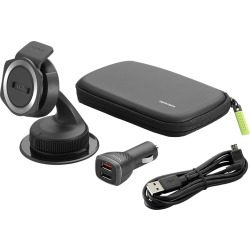 Tomtom Bil Kit
