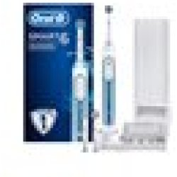 Oral B Smart 6 6000N Electric Toothbrush Set 4 Pieces