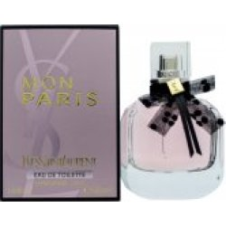 Yves Saint Laurent Mon Paris Eau de Toilette 50ml Sprej