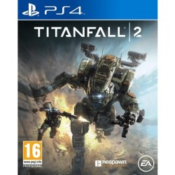 Ea Games Titanfall 2 Playstation 4