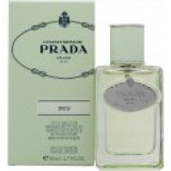 Prada Infusion D'Iris (2015) Eau de Parfum 50ml Spray