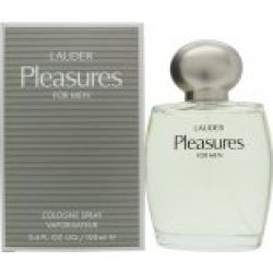 Estee Lauder Pleasures Eau de Cologne 100ml Sprej