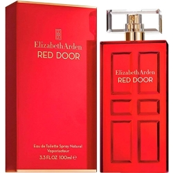 Elizabeth Arden Red Door Eau de Toilette 100ml Sprej Ny Version