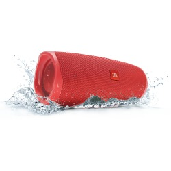 JBL Charge 4 Red Bluetooth Högtalare