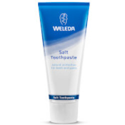 Weleda Salt Toothpaste 75 ml