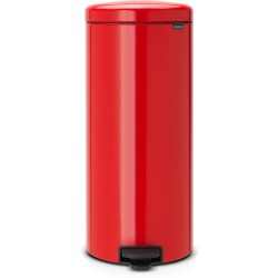 New Icon pedalhink 30 liter passion red (röd)