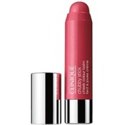 Clinique Chubby Stick Cheek Colour Balm 6 g Roly Poly Rosy