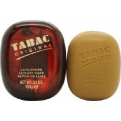 Mäurer Wirtz Tabac Original Luxury Soap 100g
