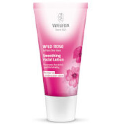 Weleda Wild Rose Smoothing Facial Lotion (30 ml)